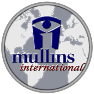 Click on the Mullins International logo any where on the website to return to the Home page